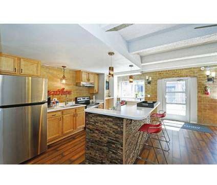 Studio - The Helix at 1017 S Birch St in Denver CO is a Apartment