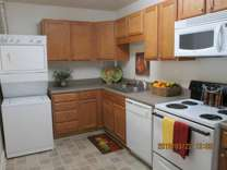 1 Bed - Doral Apartments
