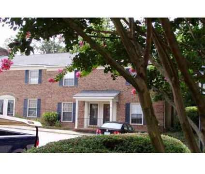 2 Beds - Townes at Bishop's Park at 523 Wade Avenue in Raleigh NC is a Apartment