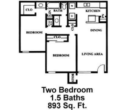 2 Beds - Stone Oak Place at 12200 Ih-10 West in San Antonio TX is a Apartment