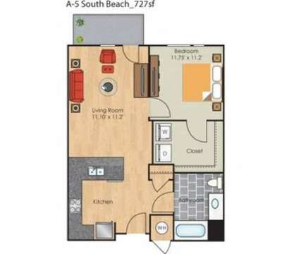 Studio - Christina Lakes Far South Alaska Test Property at 2610 5th Ave East in Ketchikan AK is a Apartment