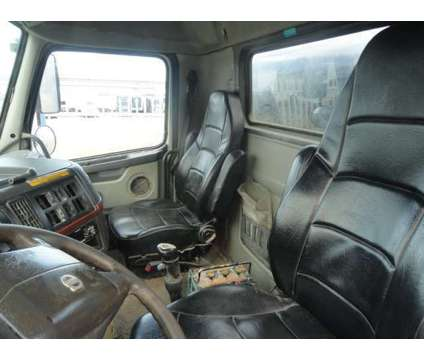 2007 Volvo GapVac HV-56 Wet/Dry vacuum truck is a 2007 Other Commercial Truck in Miami FL