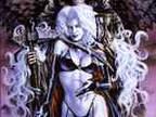 Lady Death Lot Of Comics 2 Rares