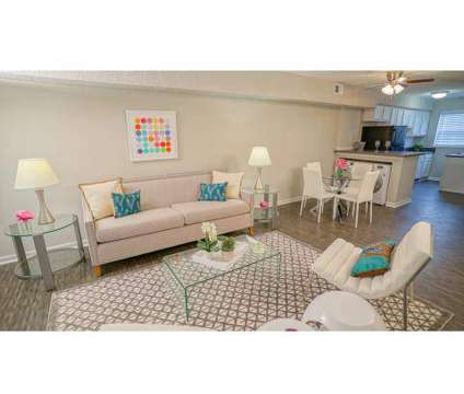 1 Bed - Diamond Springs Apartments & Townhomes at 5800 Bangor Square in Virginia Beach VA is a Apartment