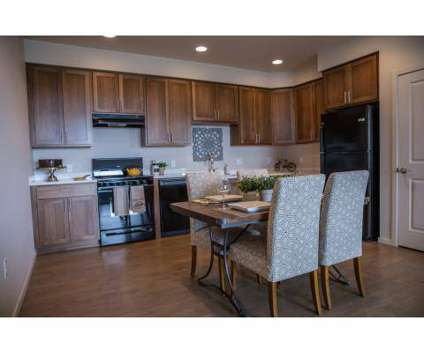 Studio - Riverside at Trutina - 55+ Community at 22495 E Clairmont Ln in Liberty Lake WA is a Apartment