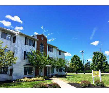 2 Beds - Cambridge Court Apartments at 14909 Hummel Rd #25 in Brook Park OH is a Apartment