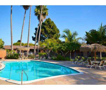 1 Bed - Village Apartments at 3642 Village Cir in Carlsbad CA is a Apartment