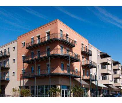 1 Bed - River Garden Apartments on St. Andrew at 530 St Andrew St #d in New Orleans LA is a Apartment