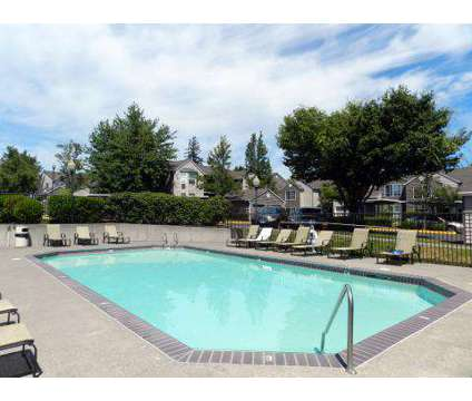 2 Beds - South Parc At Bethany at 4300 Nw Chanticleer Dr in Portland OR is a Apartment