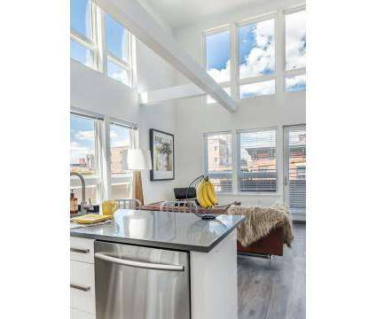 Studio - Metro on Crown - Redefining City Living! at 260 Crown St in New Haven CT is a Apartment