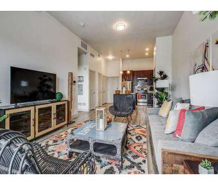 Studio - Parkway Lofts at 1225 West 1000 South in Orem UT is a Apartment