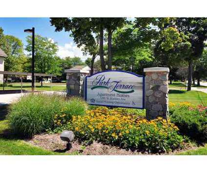 2 Beds - Park Terrace Apartments at 1290 W Hackley Avenue in Muskegon MI is a Apartment