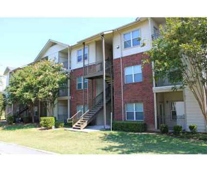 2 Beds - The Amberton at 6000 Randolph Boulevard in San Antonio TX is a Apartment