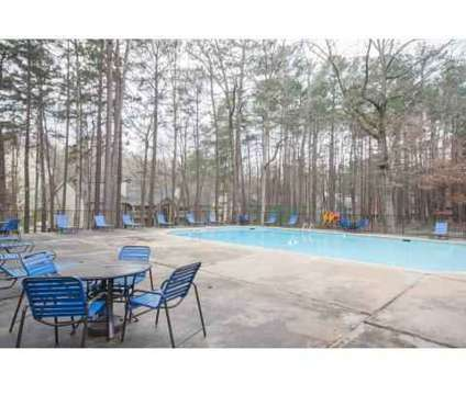 1 Bed - Gateway at Hartsfield at 852 Garden Walk Boulevard in College Park GA is a Apartment