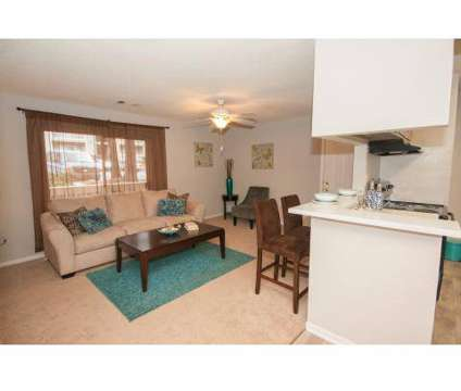 3 Beds - Gateway at Hartsfield at 852 Garden Walk Boulevard in College Park GA is a Apartment