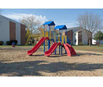 1 Bed - Prairie View Apartments at 411 Leah Ln in Woodstock IL is a Apartment