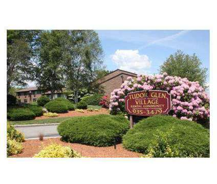 2 Beds - Tudor Glen Village at 111 Locust St in Woburn MA is a Apartment