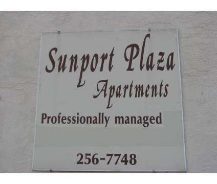 1 Bed - Sunport Plaza Apts at 1313 Wellesley Drive Se in Albuquerque NM is a Apartment