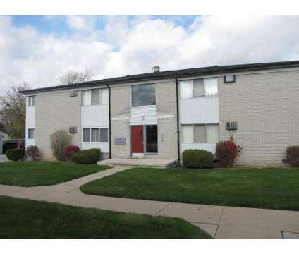2 Beds - Parkside Vista Apartments at 25000 Field St in Flat Rock MI is a Apartment