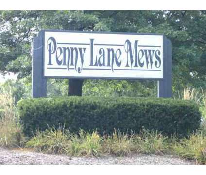 1 Bed - Penny Lane Mews at 688 Penny Ln in Columbus OH is a Apartment