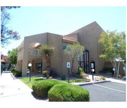 2 Beds - SunCreek Village at 9900 Spain Road Ne in Albuquerque NM is a Apartment