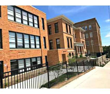 1 Bed - Switzer Lofts at 1936 Summit St in Kansas City MO is a Apartment
