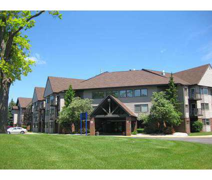 1 Bed - Court Street Commons - Independent Living for 55+ at 800 East Ct St in Flint MI is a Apartment