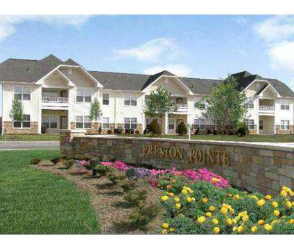 3 Beds - Preston Pointe at Brownstown at 27615 Burnham Road in Brownstown Township MI is a Apartment
