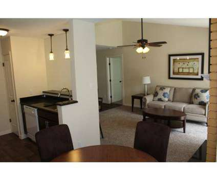 1 Bed - Brushy Creek Village at 1101 Sam Bass Creek in Round Rock TX is a Apartment