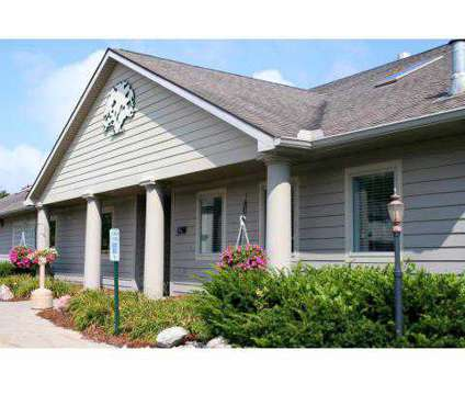 2 Beds - Ramblewood Apartments at 6300 W Michigan in Lansing MI is a Apartment