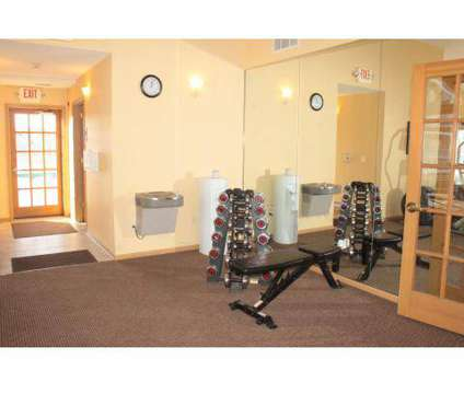 2 Beds - Southfield at 1400 W Southfield Boulevard in Oak Creek WI is a Apartment