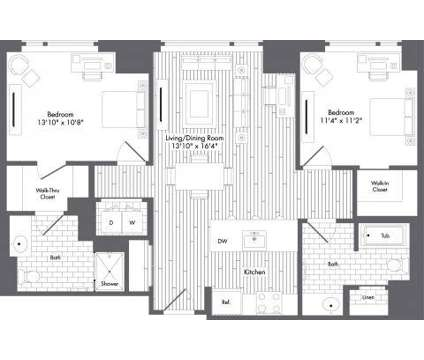 2 Beds - Christina Lakes MSU- 8th St TEST PROPERTY at 2243 Third Avenue in Ketchikan AK is a Apartment
