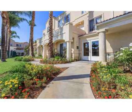 1 Bed - River Ranch Townhomes at 18005 West Anne's Cir in Santa Clarita CA is a Apartment