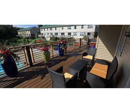 2 Beds - The Bronco Club Apartments - Student Housing at 3201 Michigamme Woods Dr in Kalamazoo MI is a Apartment
