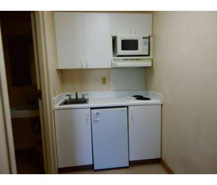 Studio - Crossland Economy Studios - ABQ at 5020 Ellison St Ne in Albuquerque NM is a Apartment