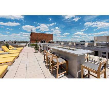 Studio - Latrobe Apartments at 1325 15th St Nw in Washington DC is a Apartment