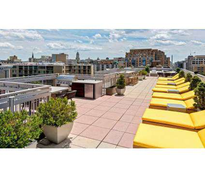 2 Beds - Latrobe Apartments at 1325 15th St Nw in Washington DC is a Apartment