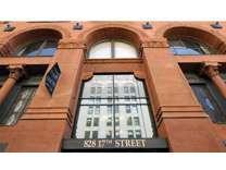 1 Bed - Bank & Boston Lofts Apartments