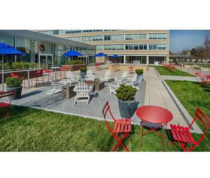 1 Bed - Park Towne Place Premier Apt Homes at 2201 Benjamin Franklin Parkway in Philadelphia PA is a Apartment