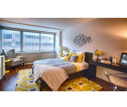 Studio - The Sterling Apartment Homes at 1815 John F Kennedy Boulevard in Philadelphia PA is a Apartment