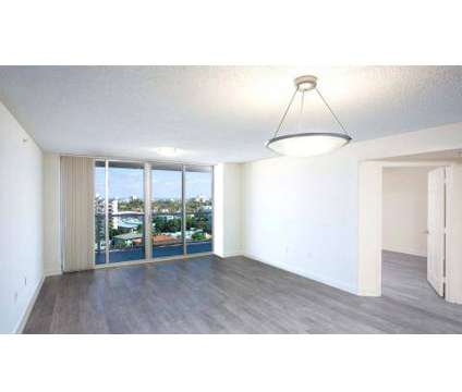 Studio - Flamingo South Beach North and South Towers at 1500 Bay Road in Miami Beach FL is a Apartment