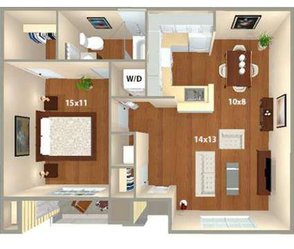 1 Bed - Windrift Apartments at 3500 Windrift Way in Oceanside CA is a Apartment