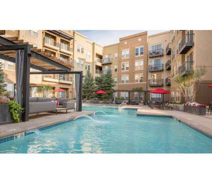 Studio - 21 Fitzsimons Apartment Homes at 2100 North Ursula St in Aurora CO is a Apartment