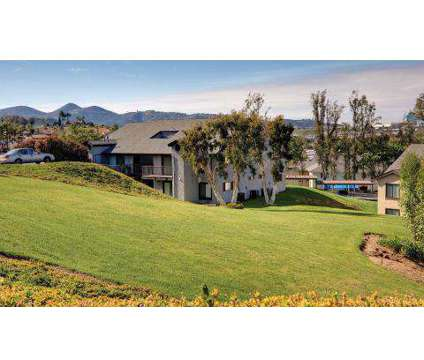 2 Beds - Hidden Cove Apartments at 910 Del Dios Highway in Escondido CA is a Apartment