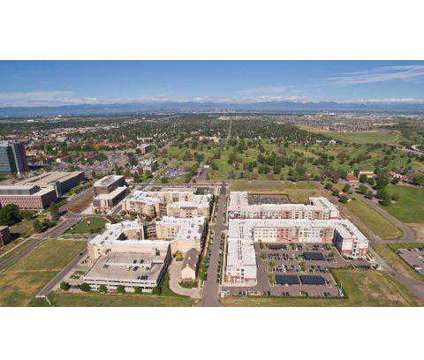 3 Beds - 21 Fitzsimons Apartment Homes at 2100 North Ursula St in Aurora CO is a Apartment