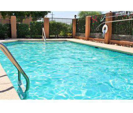1 Bed - La Lomita Apartments at 2080 W Speedway Boulevard in Tucson AZ is a Apartment