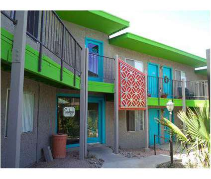 Studio - Cabana at the Pointe at 1829 East Morten Ave in Phoenix AZ is a Apartment