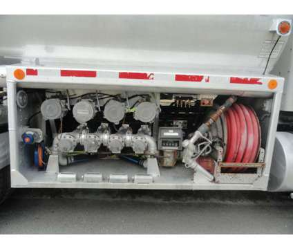 2007 Kenworth T800 Beall 4,500 Gallons Fuel Truck is a 2007 Tank Truck in Miami FL