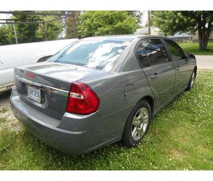 2007 Chevy Malibu Lt is a 2007 Chevrolet Malibu Car for Sale in Dayton OH