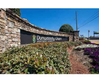 3 Beds - Dunwoody Glen at 6800 Peachtree Industrial Blvd in Atlanta GA is a Apartment